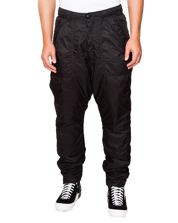 мужская брюки RICK OWENS DRKSHDW, сезон: зима 2015/16. Купить за 36100 руб. | Фото 1