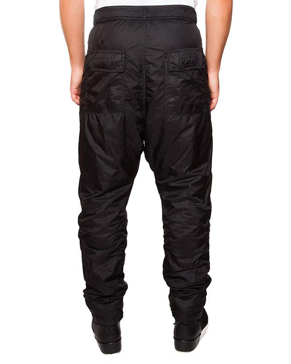 мужская брюки RICK OWENS DRKSHDW, сезон: зима 2015/16. Купить за 36100 руб. | Фото 2