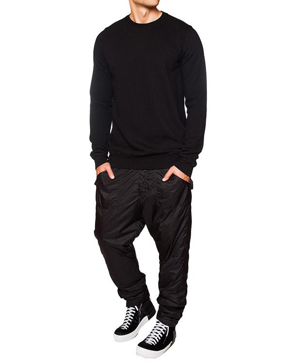 мужская брюки RICK OWENS DRKSHDW, сезон: зима 2015/16. Купить за 36100 руб. | Фото 3