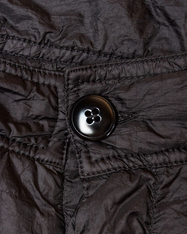 мужская брюки RICK OWENS DRKSHDW, сезон: зима 2015/16. Купить за 36100 руб. | Фото 4
