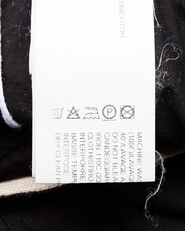 мужская брюки RICK OWENS DRKSHDW, сезон: зима 2015/16. Купить за 22100 руб. | Фото 5