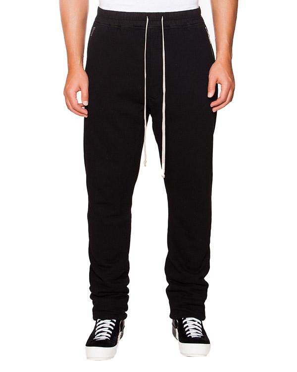 мужская брюки RICK OWENS DRKSHDW, сезон: зима 2015/16. Купить за 21000 руб. | Фото 1