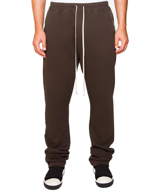 мужская брюки RICK OWENS DRKSHDW, сезон: зима 2015/16. Купить за 21000 руб.   Фото 1