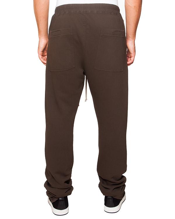 мужская брюки RICK OWENS DRKSHDW, сезон: зима 2015/16. Купить за 21000 руб.   Фото 2