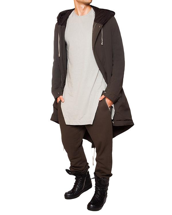 мужская брюки RICK OWENS DRKSHDW, сезон: зима 2015/16. Купить за 21000 руб.   Фото 3