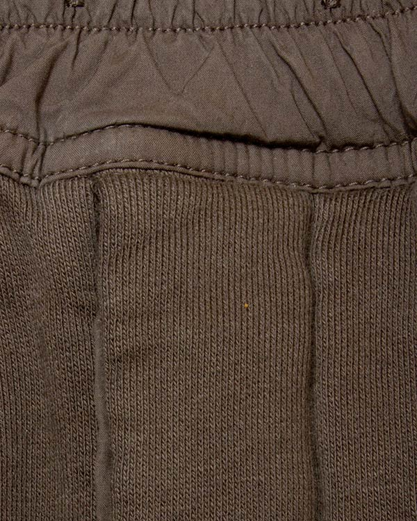 мужская брюки RICK OWENS DRKSHDW, сезон: зима 2015/16. Купить за 21000 руб. | Фото 4