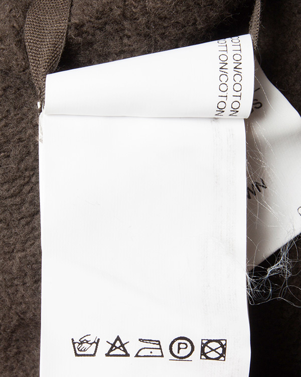 мужская брюки RICK OWENS DRKSHDW, сезон: зима 2015/16. Купить за 21000 руб. | Фото 5