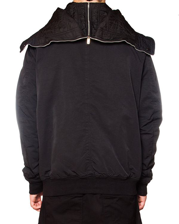 мужская куртка RICK OWENS DRKSHDW, сезон: зима 2015/16. Купить за 65900 руб. | Фото 2