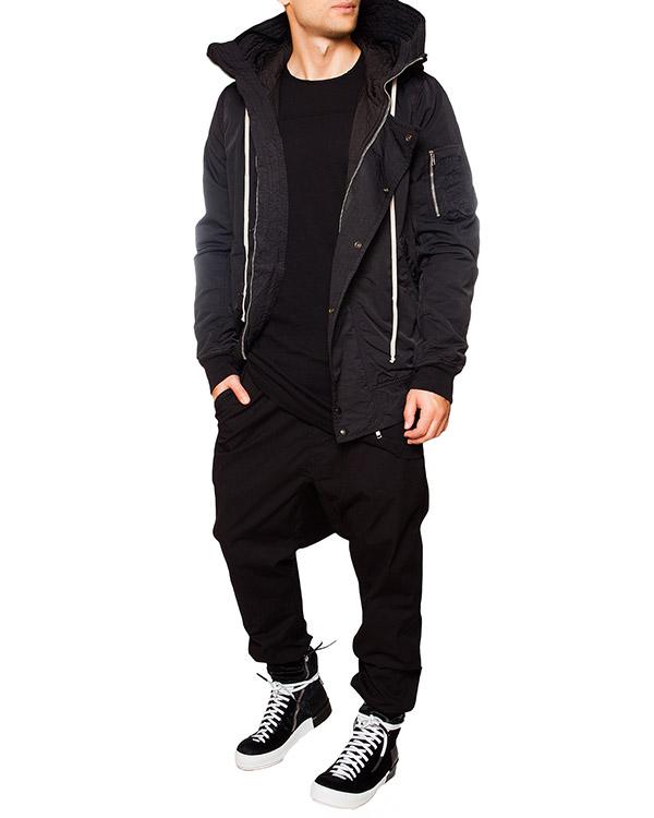 мужская куртка RICK OWENS DRKSHDW, сезон: зима 2015/16. Купить за 65900 руб. | Фото 3