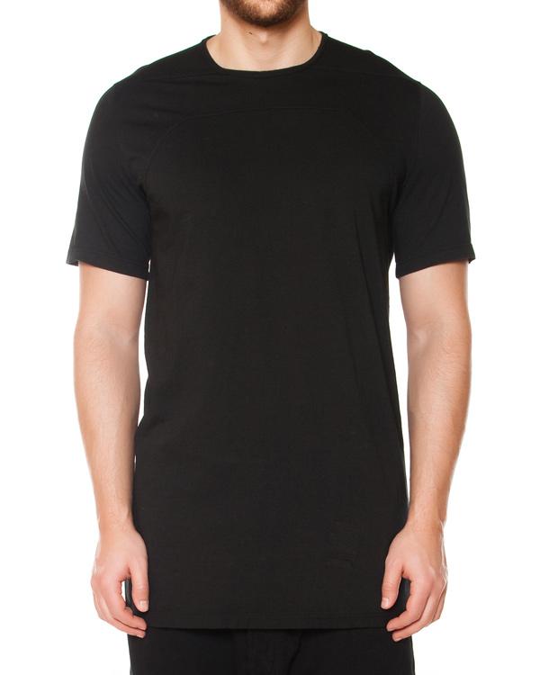 мужская футболка RICK OWENS DRKSHDW, сезон: лето 2015. Купить за 6100 руб. | Фото 1