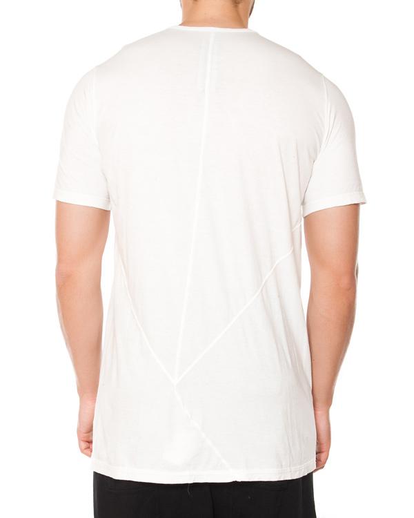 мужская футболка RICK OWENS DRKSHDW, сезон: лето 2015. Купить за 6100 руб. | Фото 2