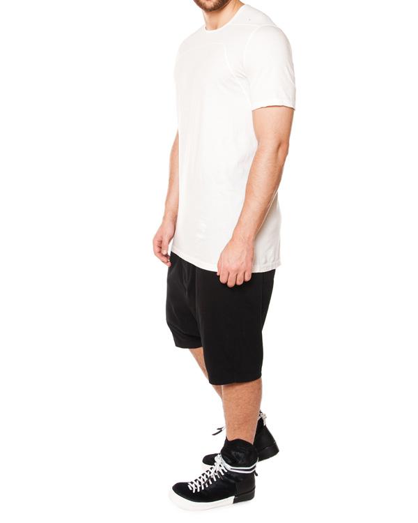 мужская футболка RICK OWENS DRKSHDW, сезон: лето 2015. Купить за 6100 руб. | Фото 3