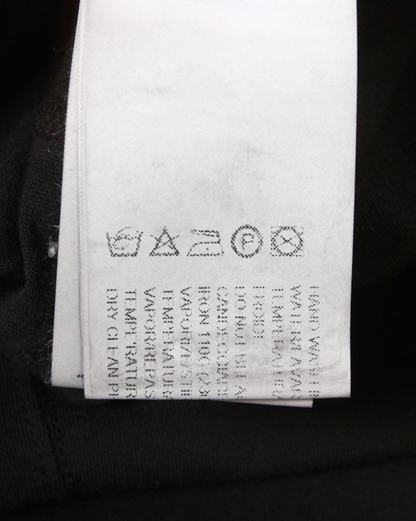 мужская футболка RICK OWENS DRKSHDW, сезон: лето 2015. Купить за 8900 руб. | Фото $i