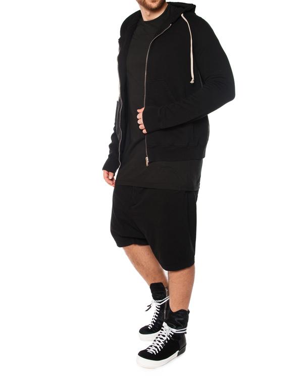 мужская шорты RICK OWENS DRKSHDW, сезон: лето 2015. Купить за 10400 руб. | Фото 3