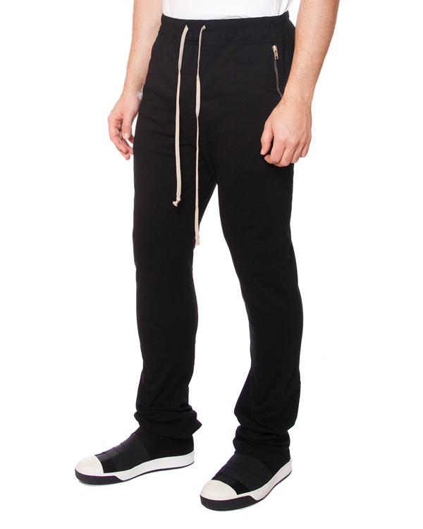 мужская брюки RICK OWENS DRKSHDW, сезон: лето 2015. Купить за 12500 руб. | Фото 1