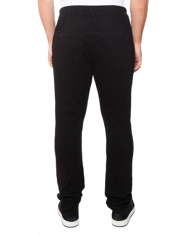 мужская брюки RICK OWENS DRKSHDW, сезон: лето 2015. Купить за 12500 руб. | Фото 2