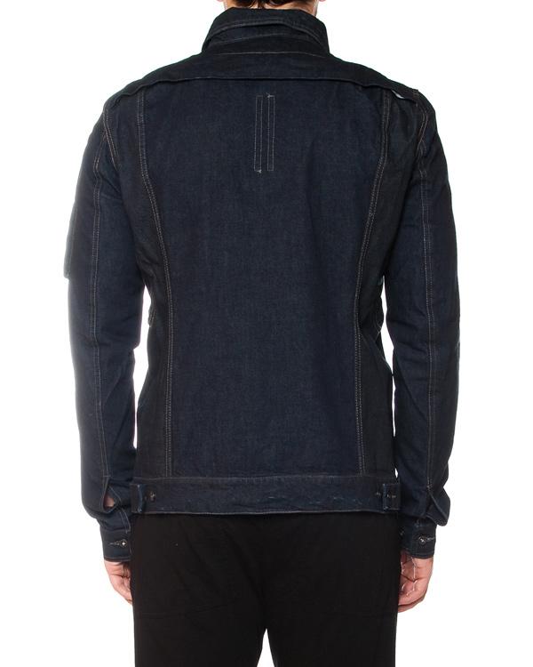 мужская куртка RICK OWENS DRKSHDW, сезон: лето 2015. Купить за 23500 руб. | Фото 2