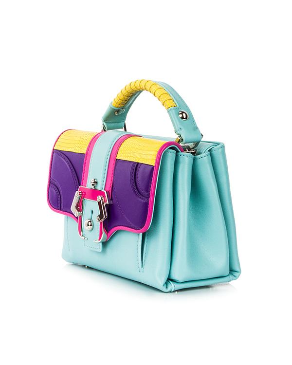 аксессуары сумка Paula Cademartori, сезон: лето 2016. Купить за 100400 руб. | Фото 2