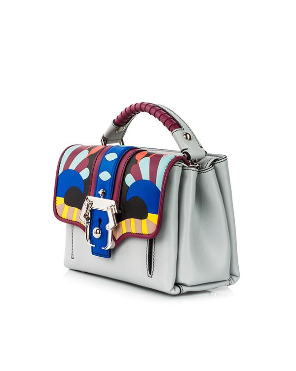 аксессуары сумка Paula Cademartori, сезон: лето 2016. Купить за 126000 руб. | Фото 2