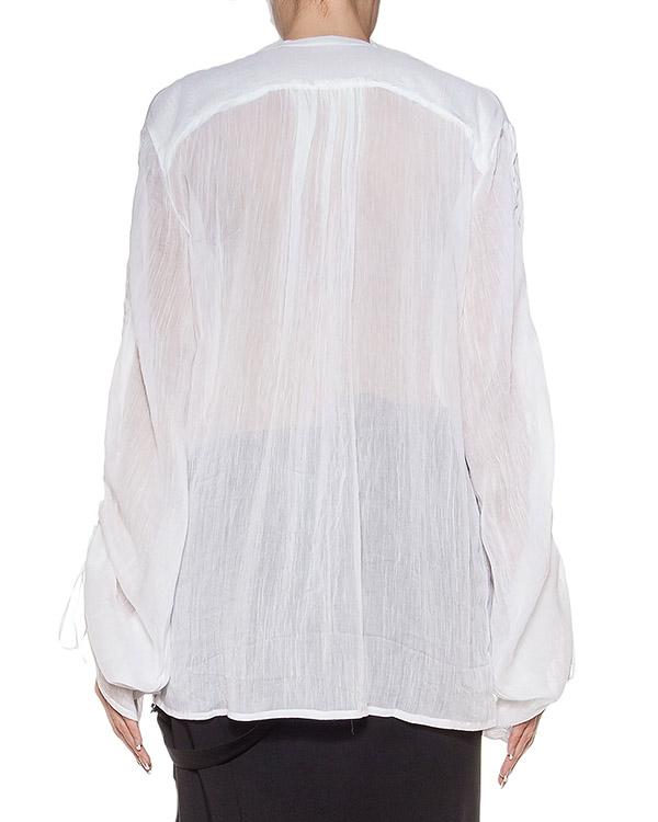 женская блуза Isabel Benenato, сезон: зима 2016/17. Купить за 41700 руб. | Фото 2