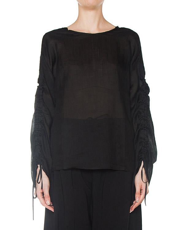 блуза  артикул DW41S17 марки Isabel Benenato купить за 16800 руб.