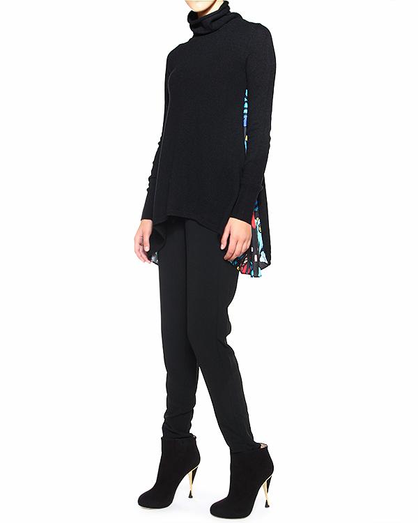 женская водолазка Ultra Chic, сезон: зима 2014/15. Купить за 15200 руб. | Фото 3