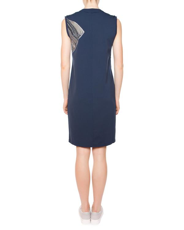 женская платье Silent Damir Doma, сезон: лето 2015. Купить за 15600 руб. | Фото 2