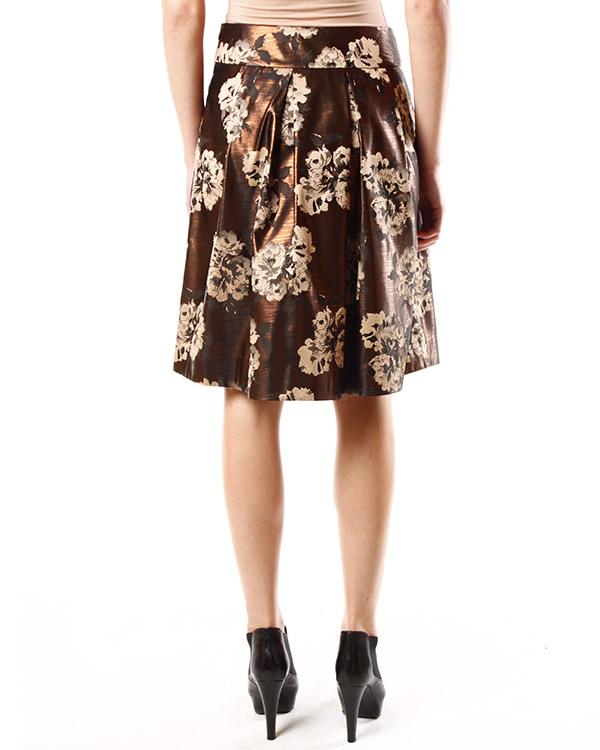 женская юбка SEMI-COUTURE, сезон: зима 2013/14. Купить за 7500 руб. | Фото 2