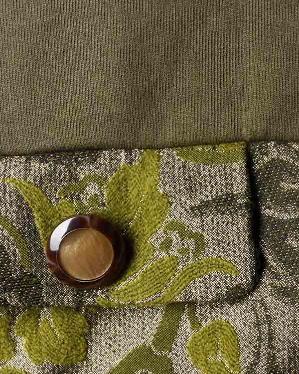 женская платье SEMI-COUTURE, сезон: зима 2013/14. Купить за 9100 руб. | Фото 4