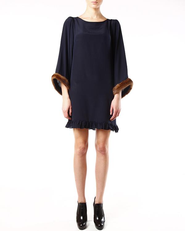 женская платье SEMI-COUTURE, сезон: зима 2013/14. Купить за 13100 руб. | Фото 1