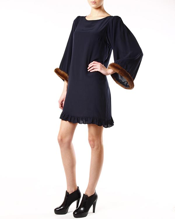 женская платье SEMI-COUTURE, сезон: зима 2013/14. Купить за 13100 руб. | Фото 2