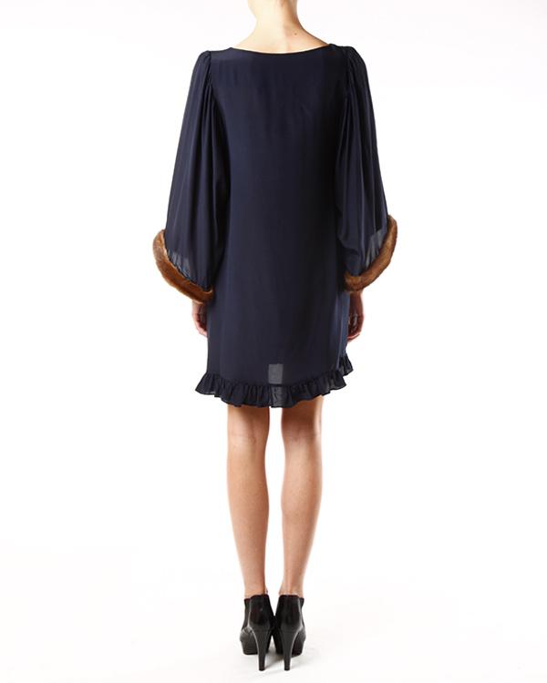 женская платье SEMI-COUTURE, сезон: зима 2013/14. Купить за 13100 руб. | Фото 3