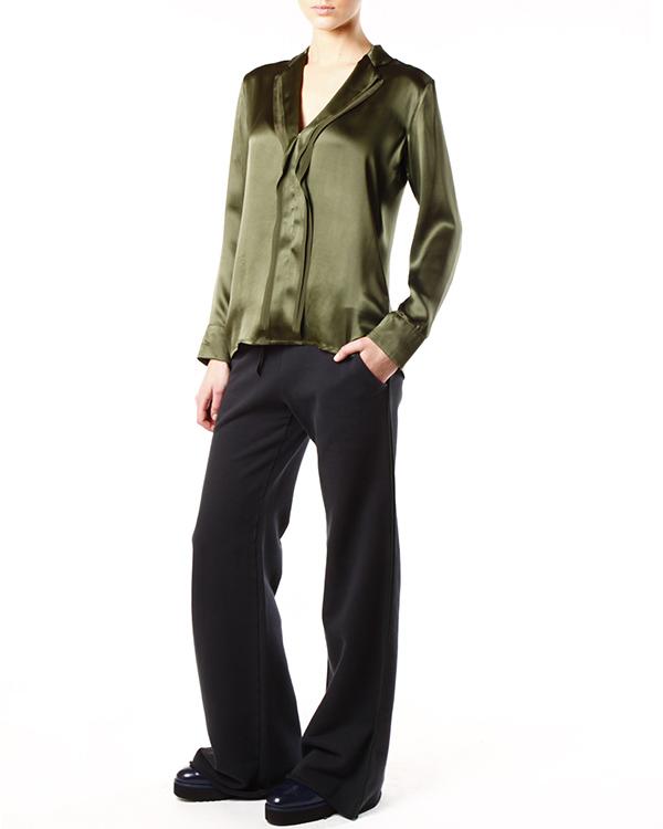 женская блуза SEMI-COUTURE, сезон: зима 2013/14. Купить за 8200 руб. | Фото 3
