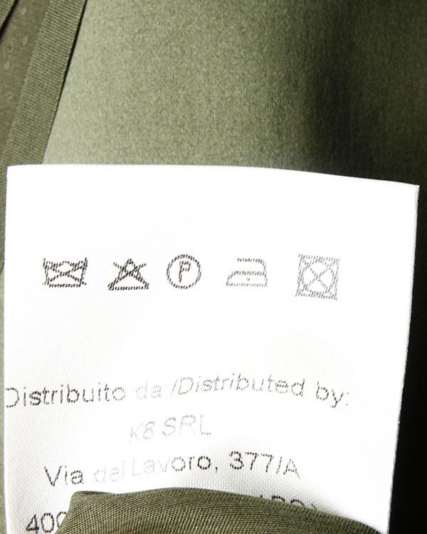 женская блуза SEMI-COUTURE, сезон: зима 2013/14. Купить за 8200 руб. | Фото 5
