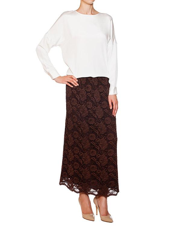 женская юбка SEMI-COUTURE, сезон: зима 2013/14. Купить за 8600 руб. | Фото 3