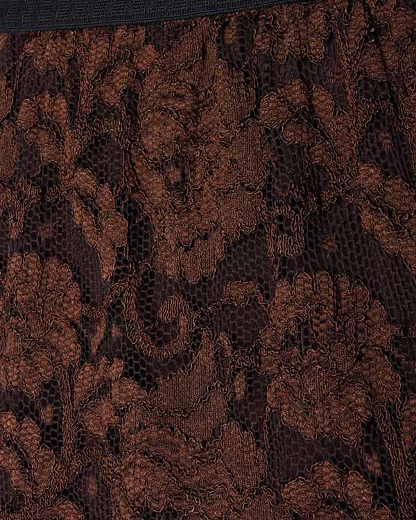 женская юбка SEMI-COUTURE, сезон: зима 2013/14. Купить за 8600 руб. | Фото 4