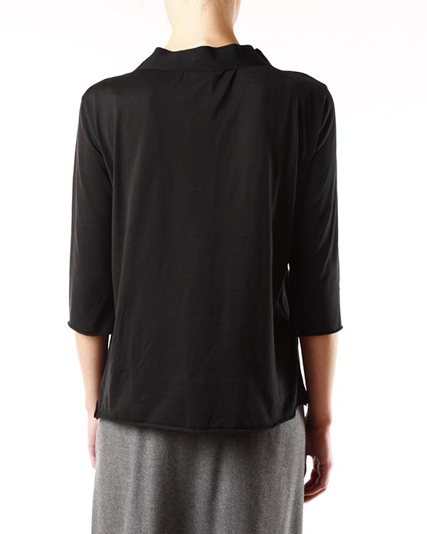 женская футболка SEMI-COUTURE, сезон: зима 2013/14. Купить за 4600 руб. | Фото 2