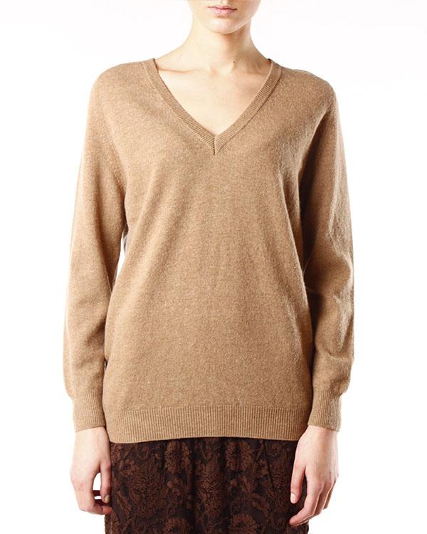 женская пуловер SEMI-COUTURE, сезон: зима 2013/14. Купить за 6800 руб. | Фото 1