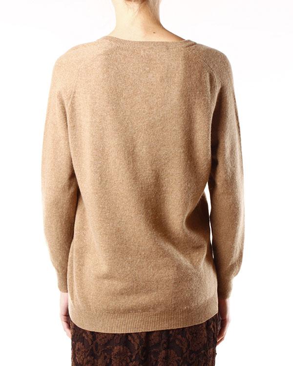 женская пуловер SEMI-COUTURE, сезон: зима 2013/14. Купить за 6800 руб. | Фото 2