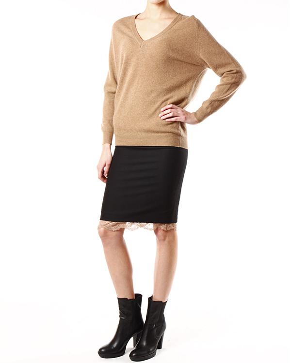 женская пуловер SEMI-COUTURE, сезон: зима 2013/14. Купить за 6800 руб. | Фото 3
