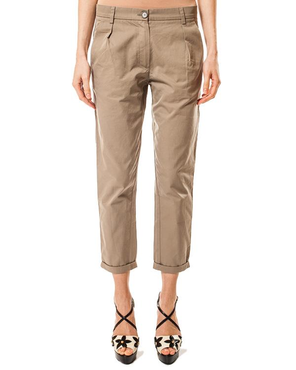 женская брюки SEMI-COUTURE, сезон: лето 2014. Купить за 7000 руб. | Фото 1