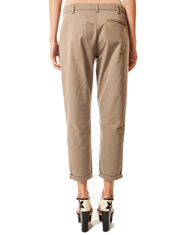 женская брюки SEMI-COUTURE, сезон: лето 2014. Купить за 7000 руб. | Фото 2