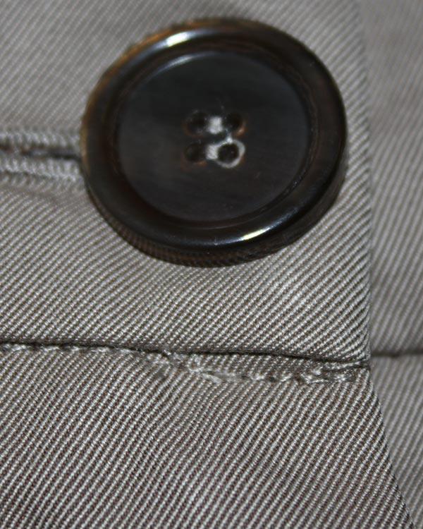 женская брюки SEMI-COUTURE, сезон: лето 2014. Купить за 7000 руб. | Фото 4