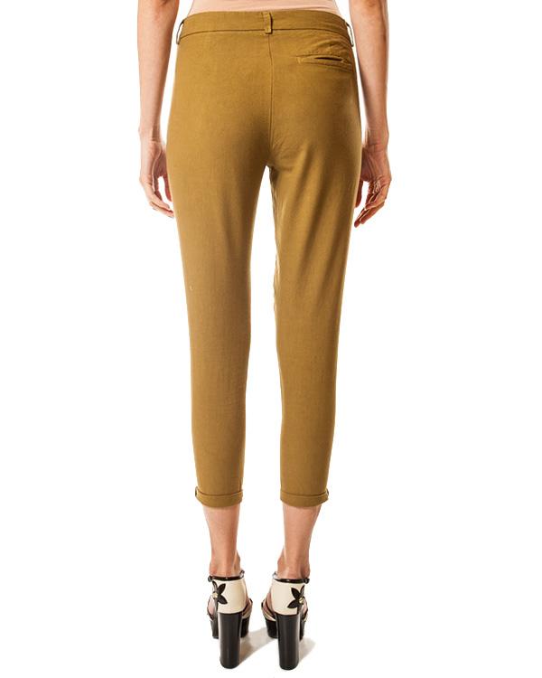 женская брюки SEMI-COUTURE, сезон: лето 2014. Купить за 5200 руб. | Фото 2