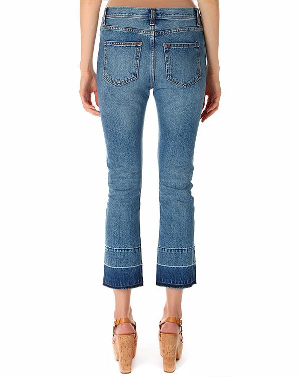женская джинсы SEMI-COUTURE, сезон: лето 2014. Купить за 9800 руб. | Фото 2