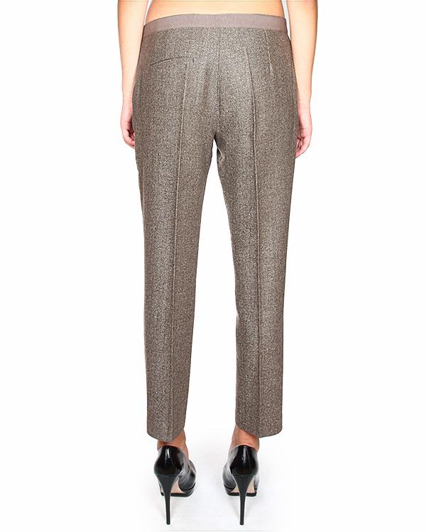 женская брюки SEMI-COUTURE, сезон: зима 2014/15. Купить за 10400 руб. | Фото 2