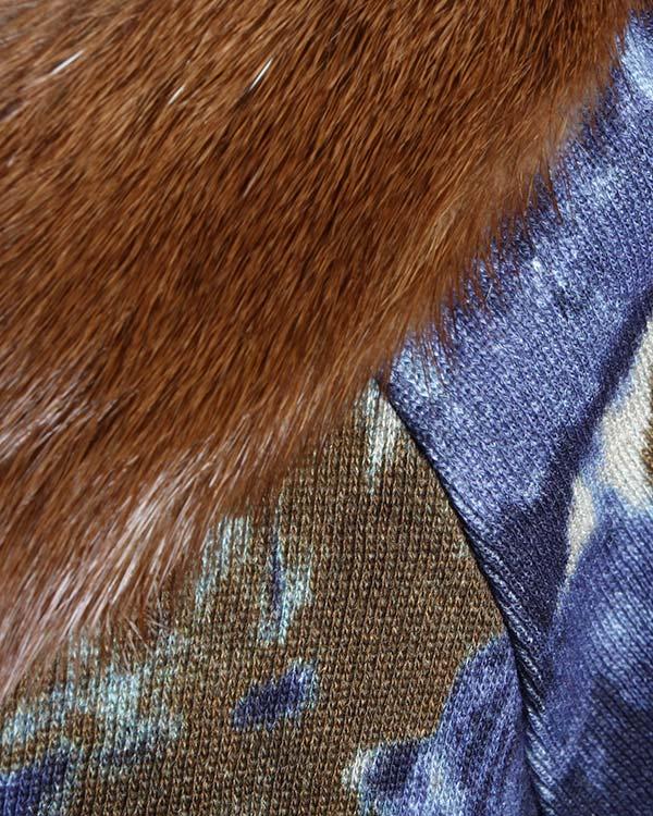 женская свитшот SEMI-COUTURE, сезон: зима 2014/15. Купить за 16000 руб. | Фото $i