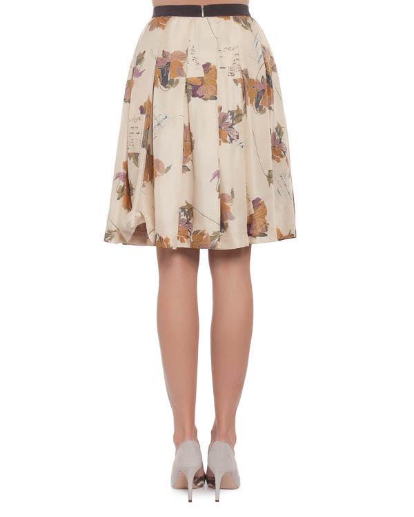 женская юбка SEMI-COUTURE, сезон: зима 2014/15. Купить за 14700 руб. | Фото 2