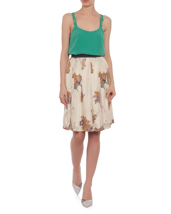 женская юбка SEMI-COUTURE, сезон: зима 2014/15. Купить за 14700 руб. | Фото 3