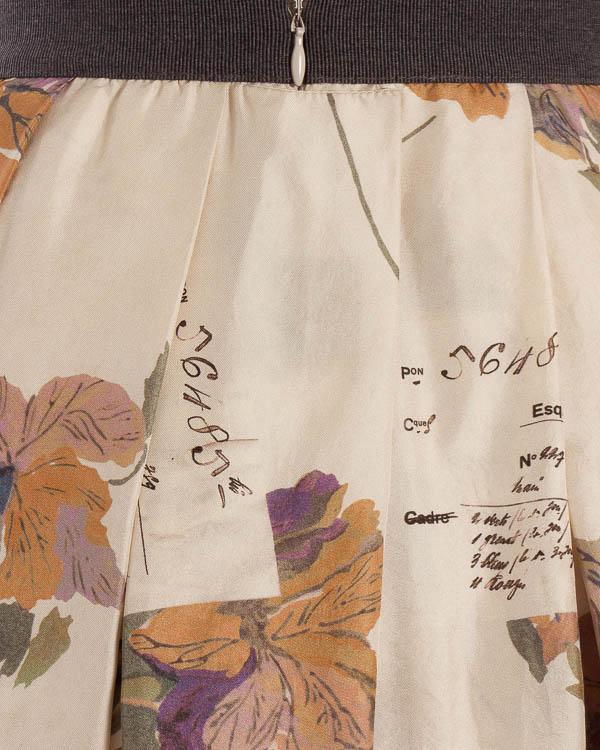женская юбка SEMI-COUTURE, сезон: зима 2014/15. Купить за 14700 руб. | Фото 4